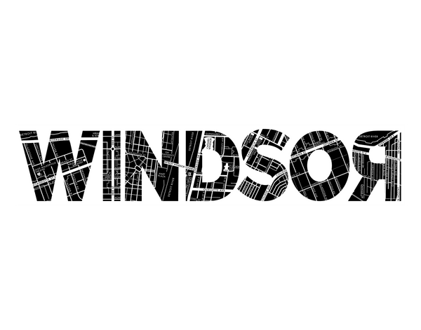 Art Print - WINDSOR