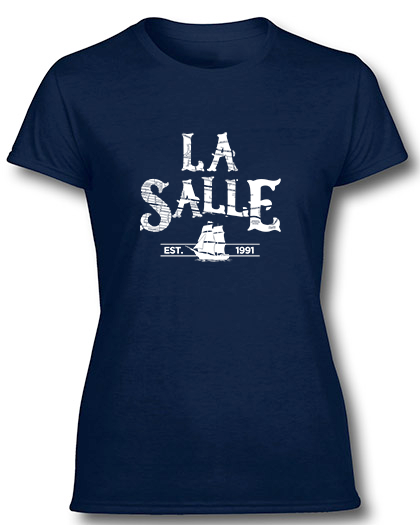 Communi-tee- LaSalle - Ladies