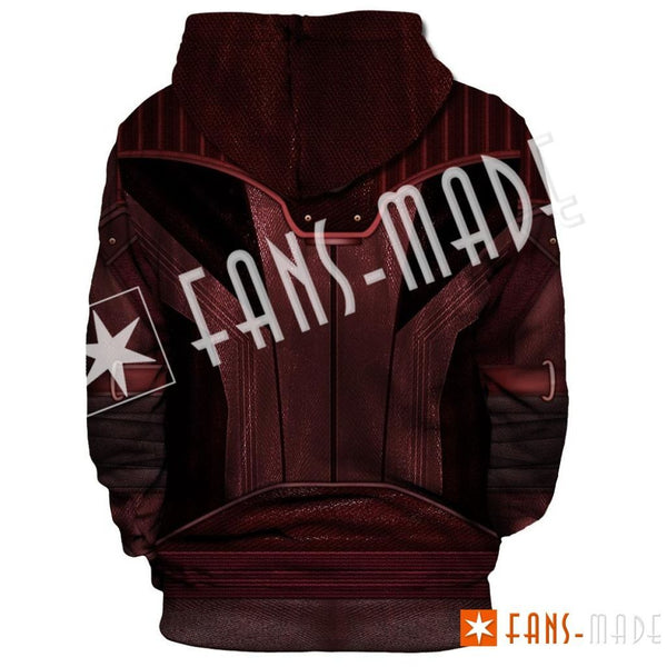 Starlord Unisex Pullover Hoodie