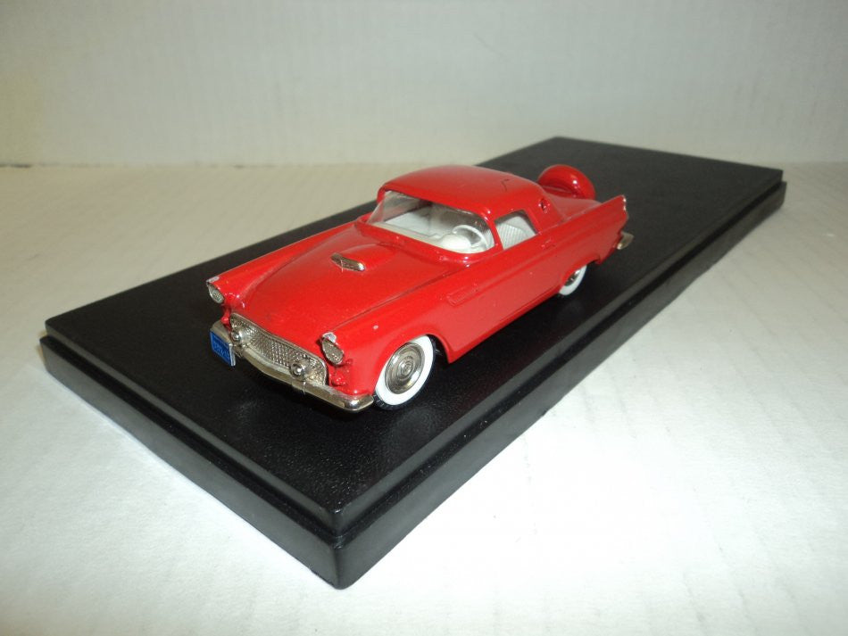 Ford Thunderbird 1956 Brooklin 1/43