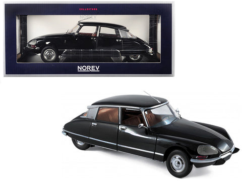 Citroen DS 23 Pallas 1974 Norev 1/18