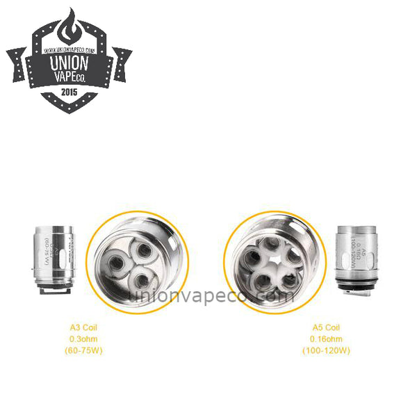 Aspire Athos Coils (SINGLE COIL)