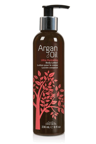 Body Drench Argan Oil Body Lotion 8oz - Moisturizers And More