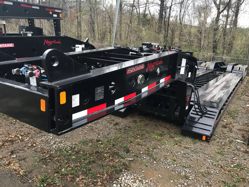 NEW Fontaine 60 Ton Hydraulic Neck (RGN)