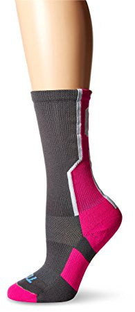 TCK Sports Men's Player Id Number Crew Sock