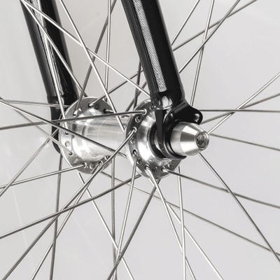 Anti Theft Single Speed Set / Fixed Gear Set