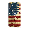 Flag Motorola One Power Back Cover-Hamee India