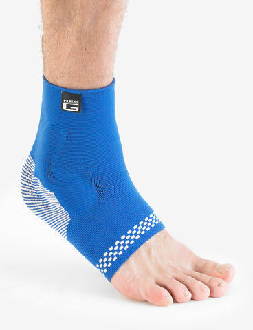 Neo G Airflow Plus Ankle Support with Silicone Joint Cushions