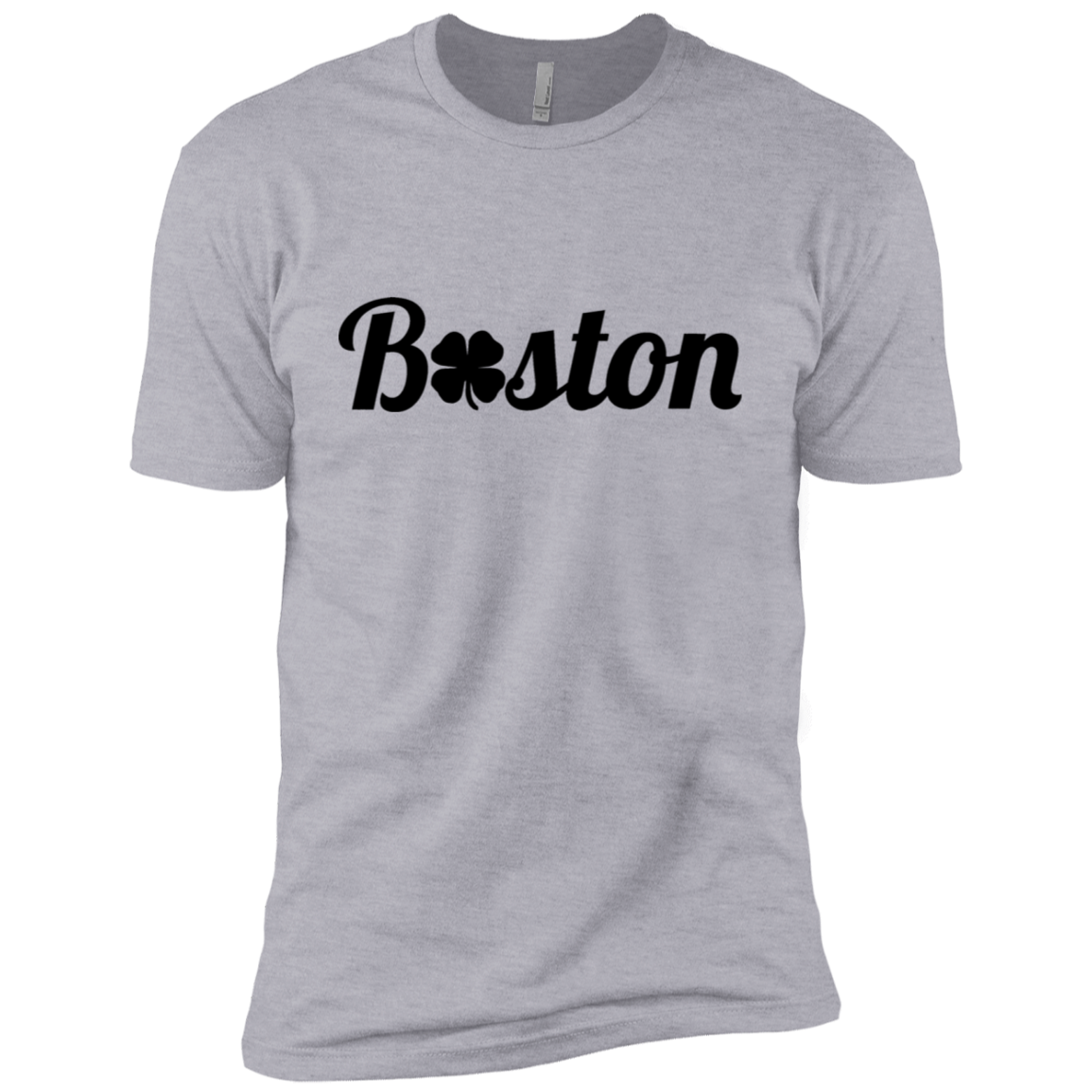 Boston Celtics Men's Classic Tee - Trendy Tees