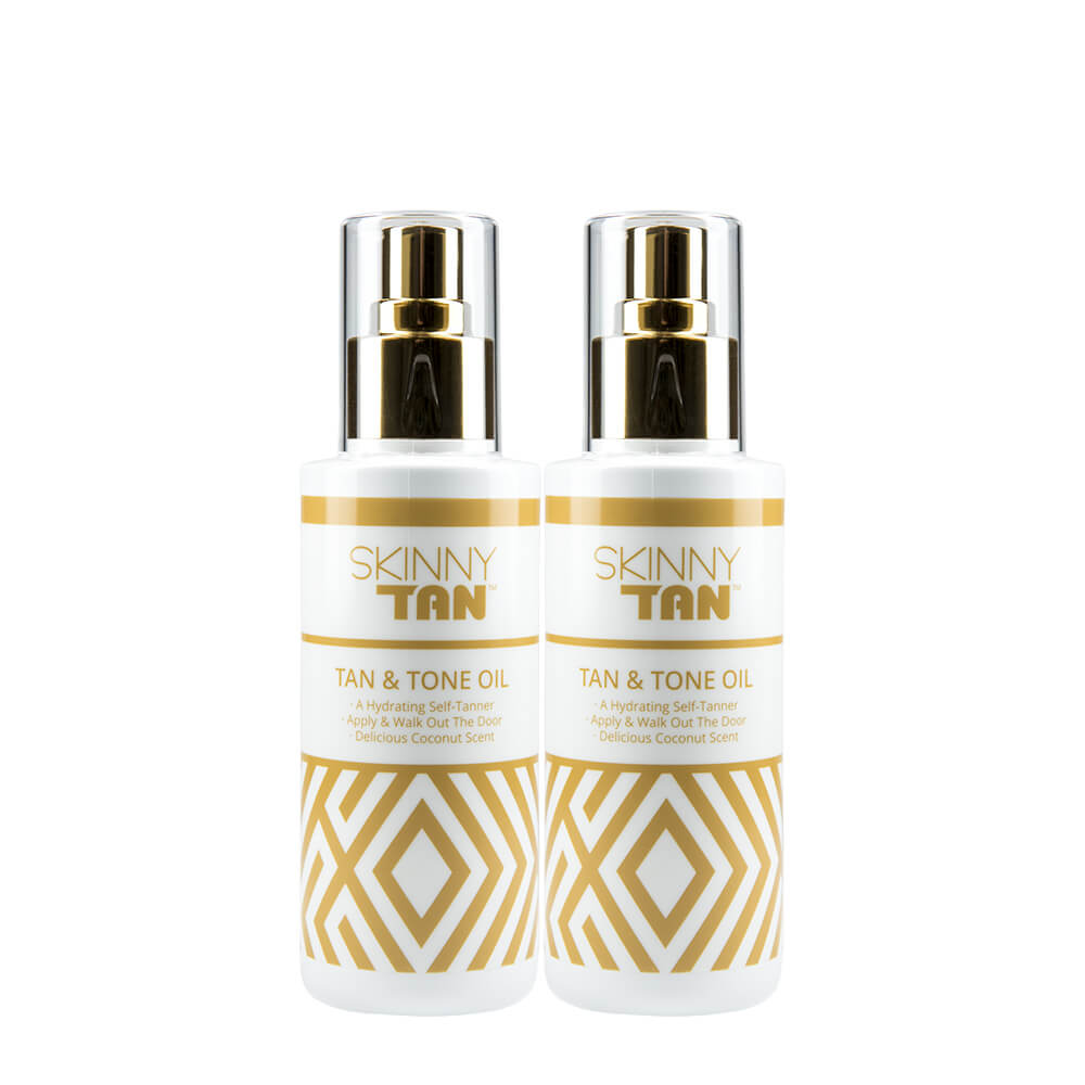 DOUBLE DEALS | Tan & Tone Oil 150ml