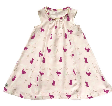 Bunny Swing Dress