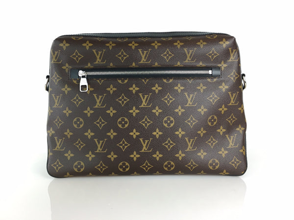 Louis Vuitton Monogram Messenger