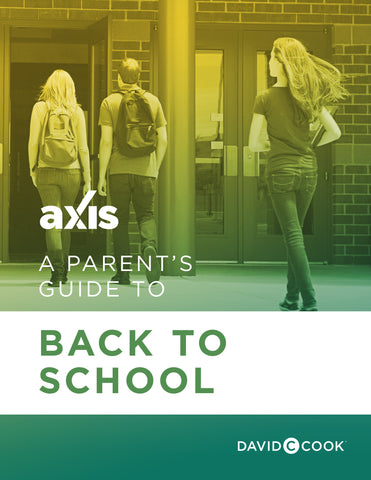 A Parent's Guide to Back to School | Axis Parent's Guide
