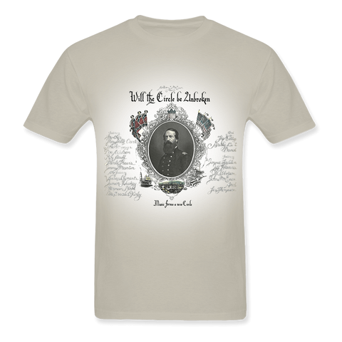 Will The Circle Be Unbroken Tee