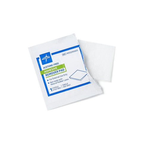 Adhesive Remover Pads
