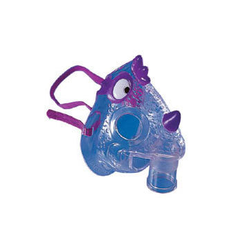 Aerosol Pediatric Dragon Mask