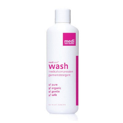 Medi care wash -  stocking detergent (16 oz bottle)