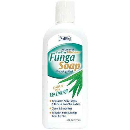 PediFix FungaSoap