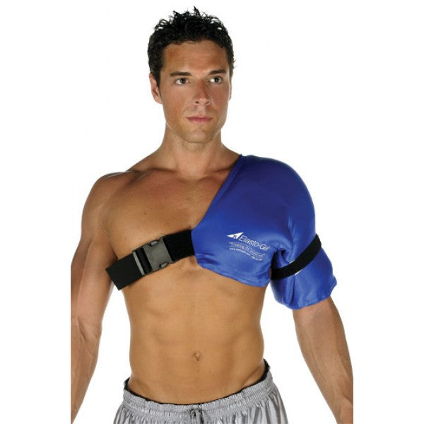 Shoulder Wrap  Hot or Cold Therapy