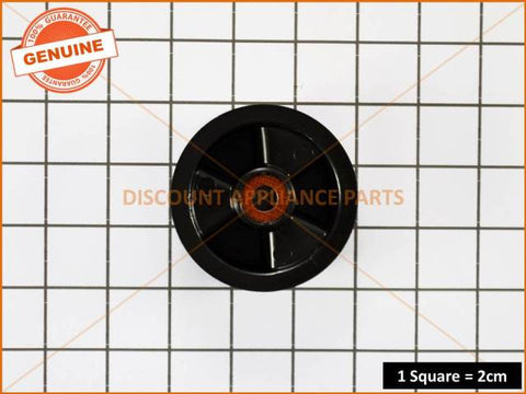 SIMPSON WESTINGHOUSE ELECTROLUX DRYER IDLER PULLEY PART # 0197300040