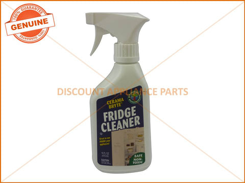 CERAMA BRYTE FRIDGE CLEANER PART # CP017