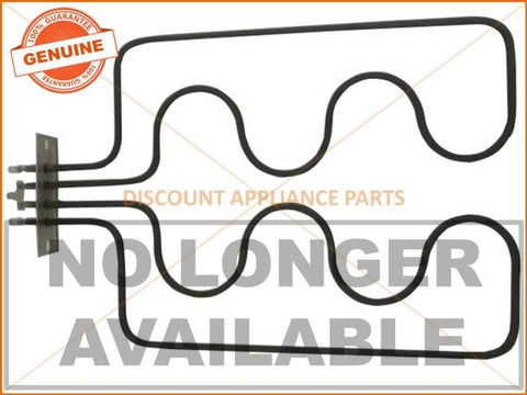 CHEF OVEN DUAL GRILL ELEMENT PART # 34418