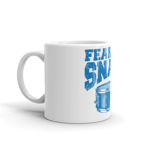 Image of Fear The Snare Mug