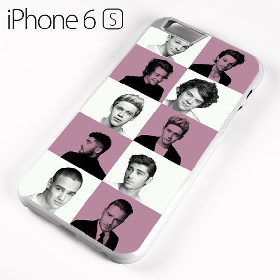 One Direction the Groups - iPhone 6 Case - Tatumcase