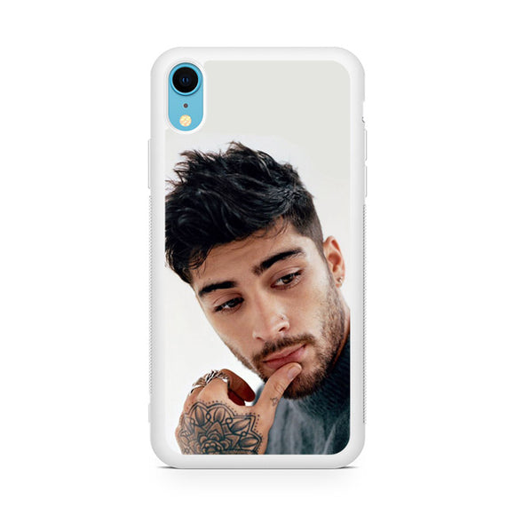 Zayn Malik 8 GT,Custom Phone Case, iPhone XR Case, Tatumcase