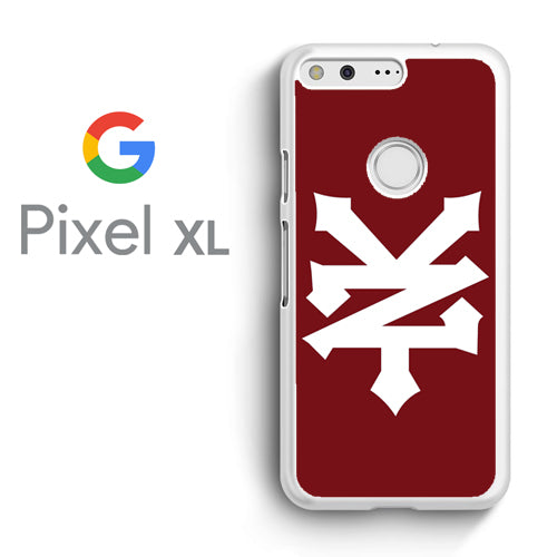 Zoo York Logo - Google Pixel XL Case - Tatumcase