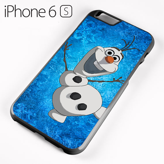 olaf frozen - iPhone 6 Case - Tatumcase