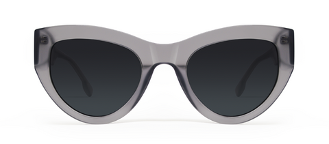Blaze 2.0 Grey with Black Lenses