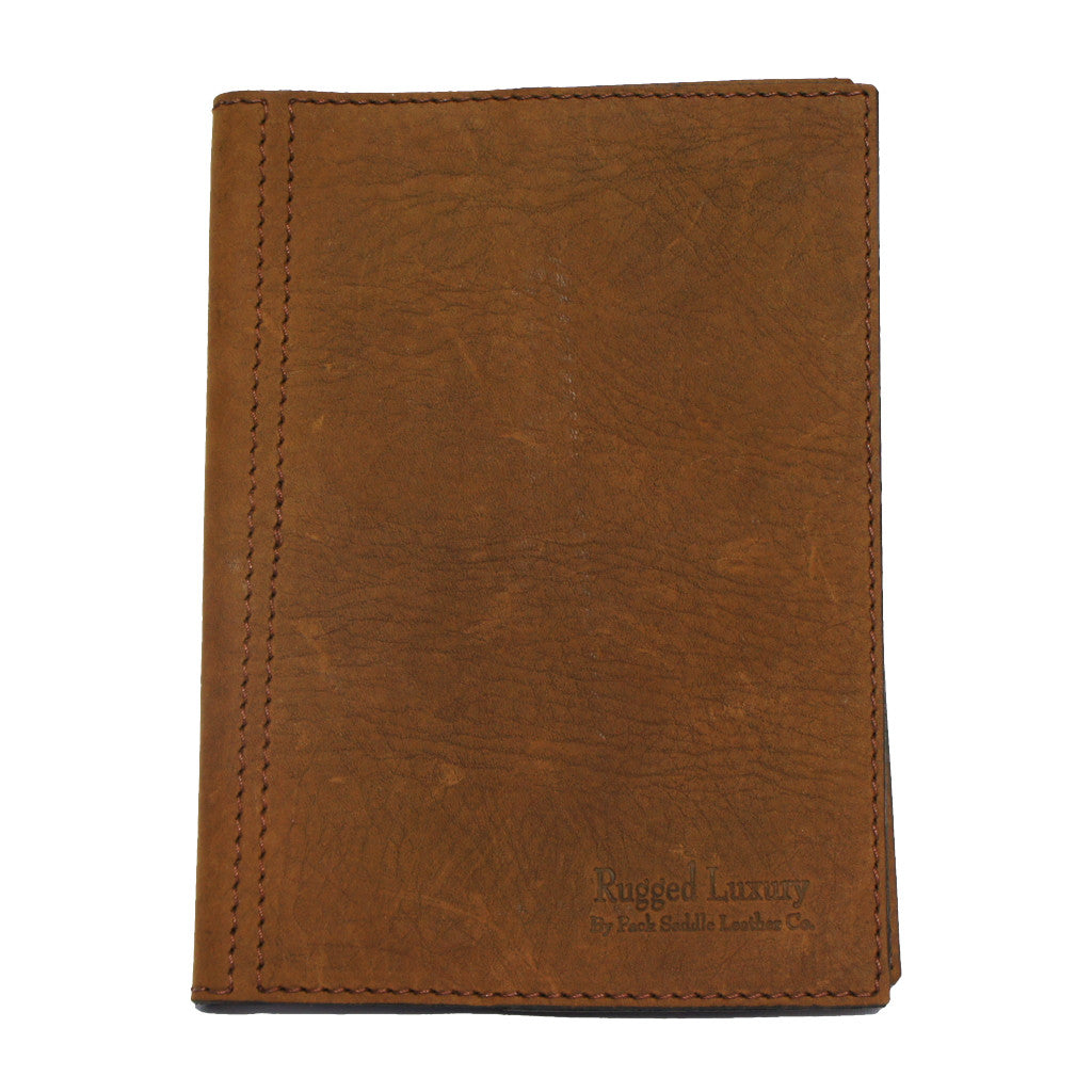Halls A5 Diary Cover - 100% Genuine Cowhide Leather