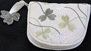 Shamrock Jewellery Purse