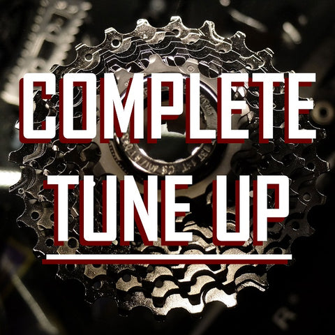 Complete Tune Up