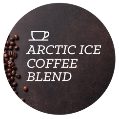 Arctic Ice Coffee Blend - Java Bean Plus