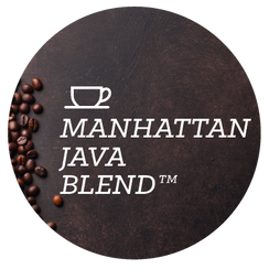 Manhattan Java Blend™ - Java Bean Plus