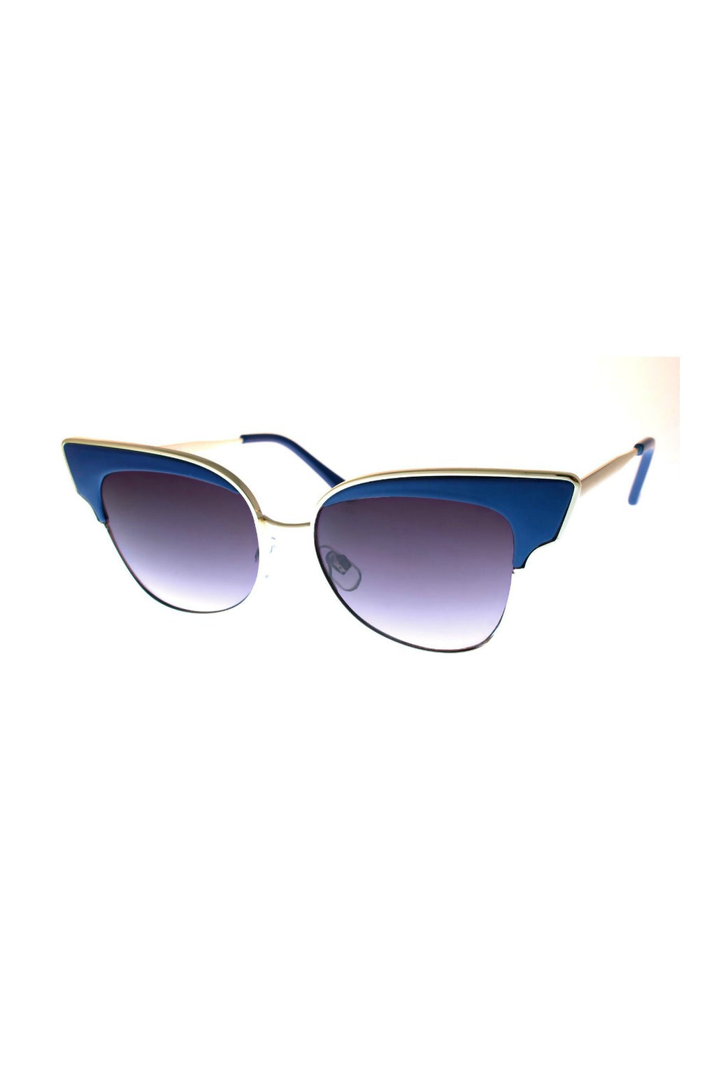 Betty Sunnies - Blue