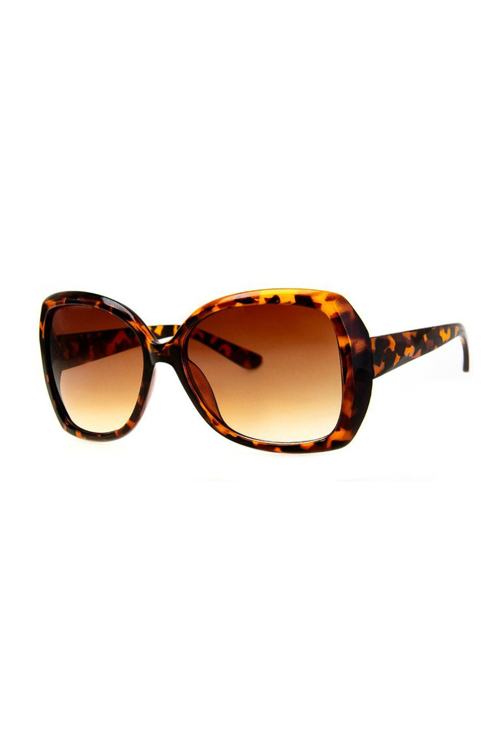 Confidential Sunnies - Tort
