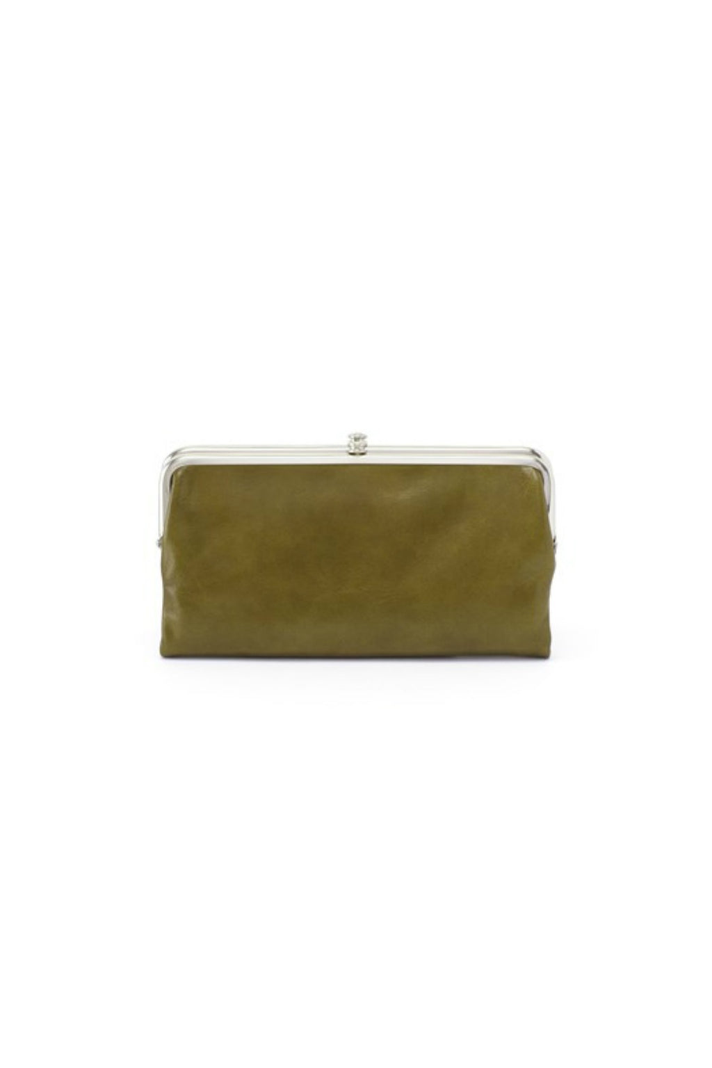 Hobo Lauren Wallet - Willow
