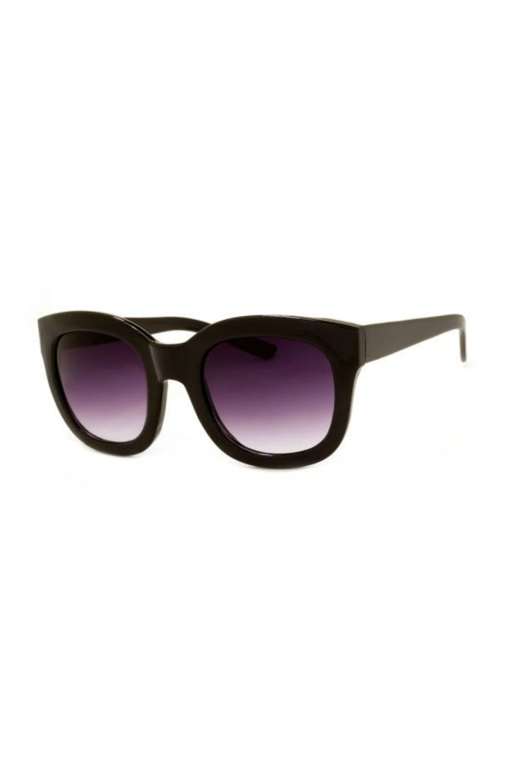 Feline Sunnies - Black