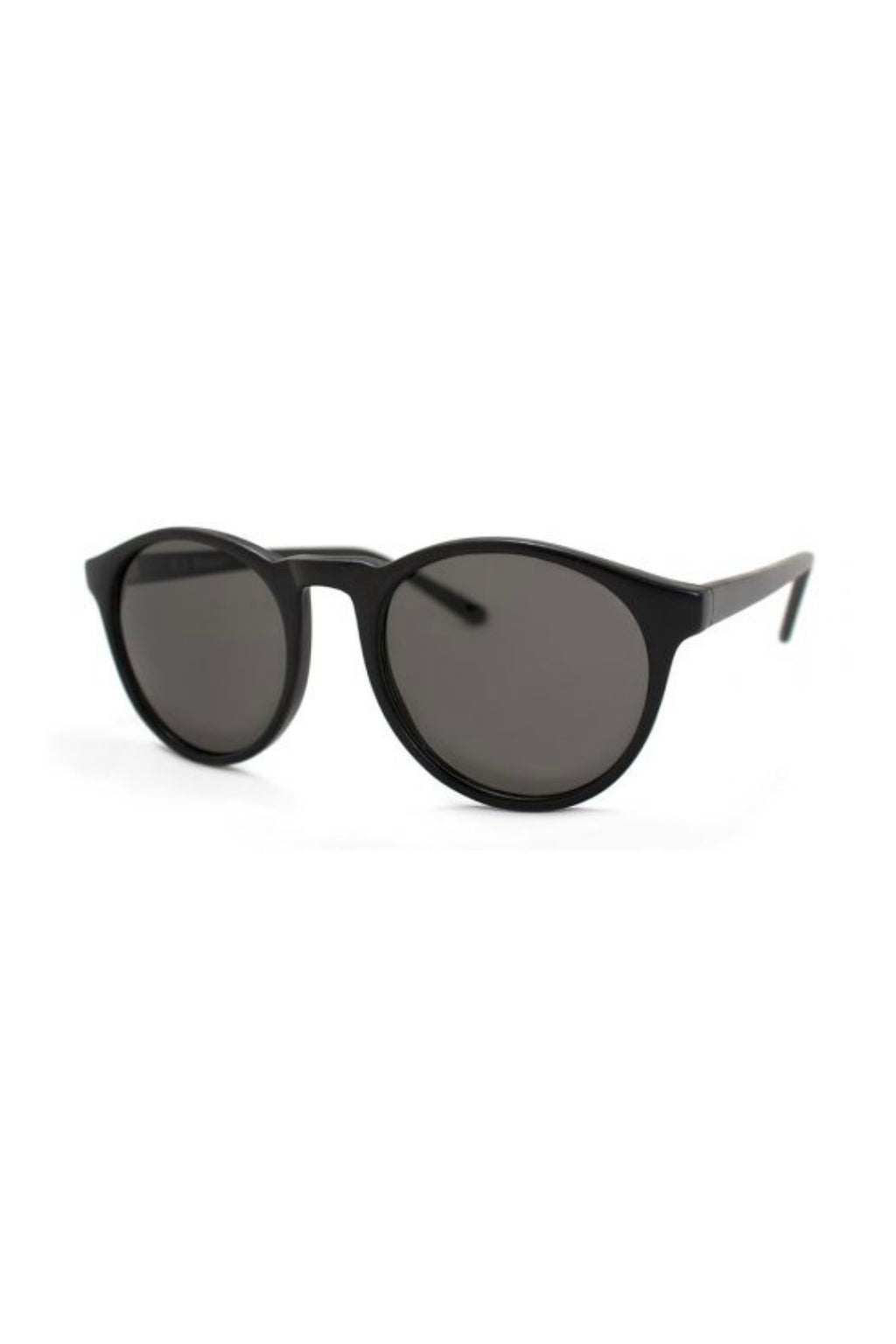 Grad School Sunnies - Matte Black