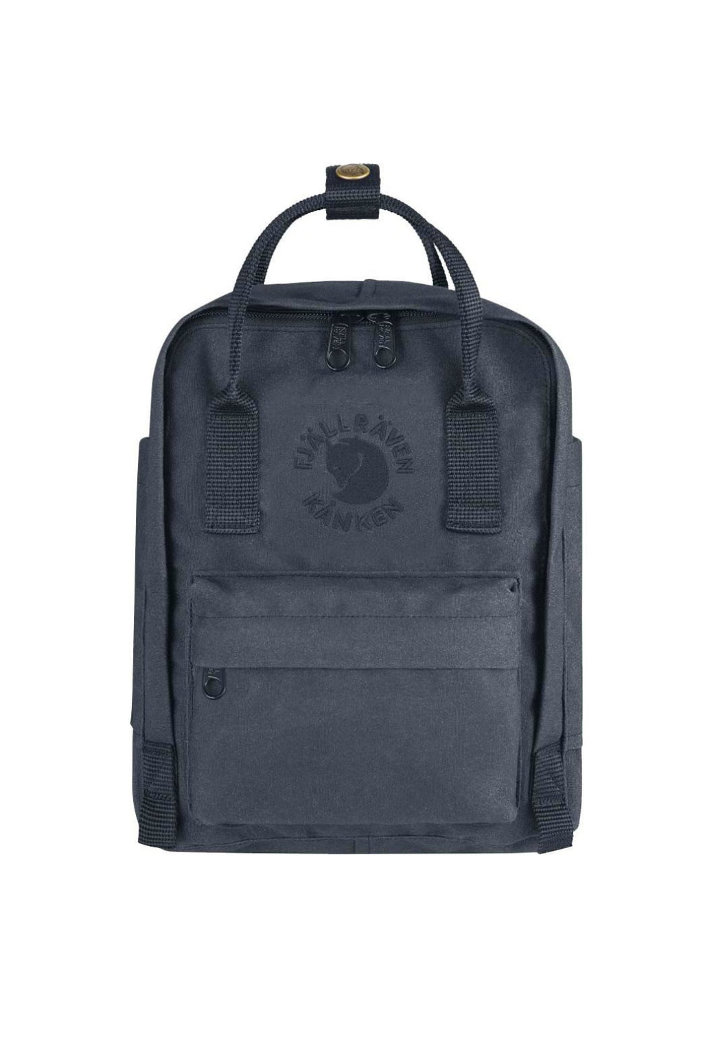 Fjällräven Re-Kånken Mini Backpack - Slate