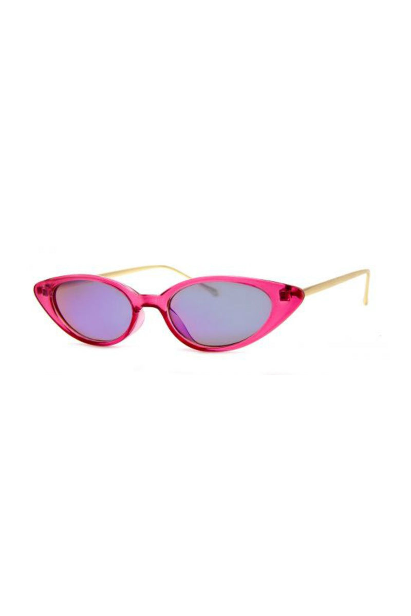 Sizzler Sunnies - Hot Pink