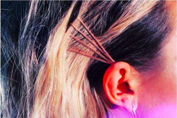 7 Bobby Pin Hacks That Will Blow Your Mind