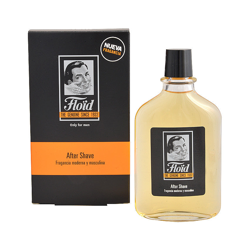 Floid Black Aftershave Splash (5 oz)