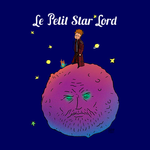 Le Petit Starlord