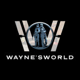 Wayne's West World