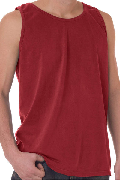 Comfort Colors Cotton Tank Top #9360