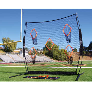 Bownet 8' x 8' QB5 Training Net